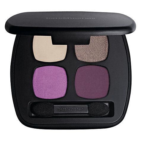 Buy bareMinerals READY® Eyeshadow 4.0 Online at johnlewis.com