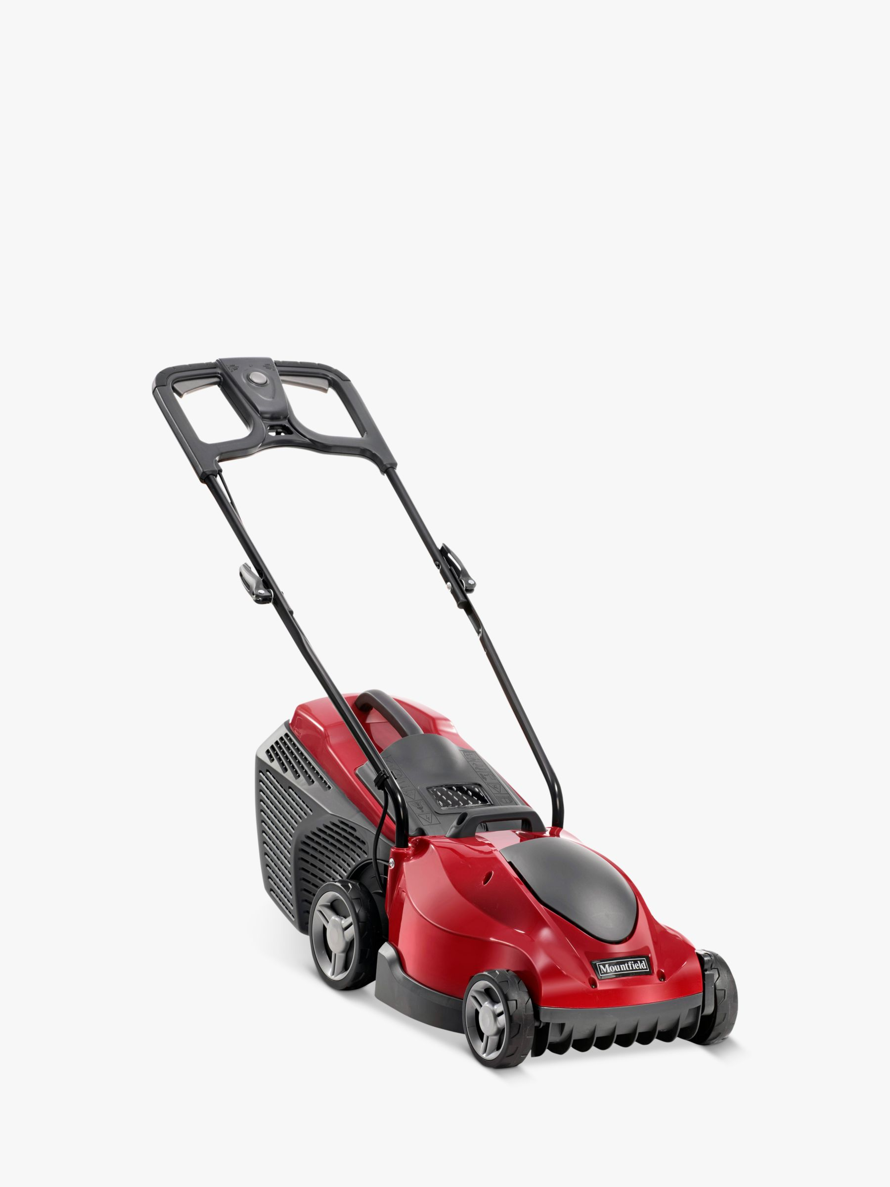 Mountfield Mountfield Princess 34 Electric 4 Wheel Rear Roller Lawnmower