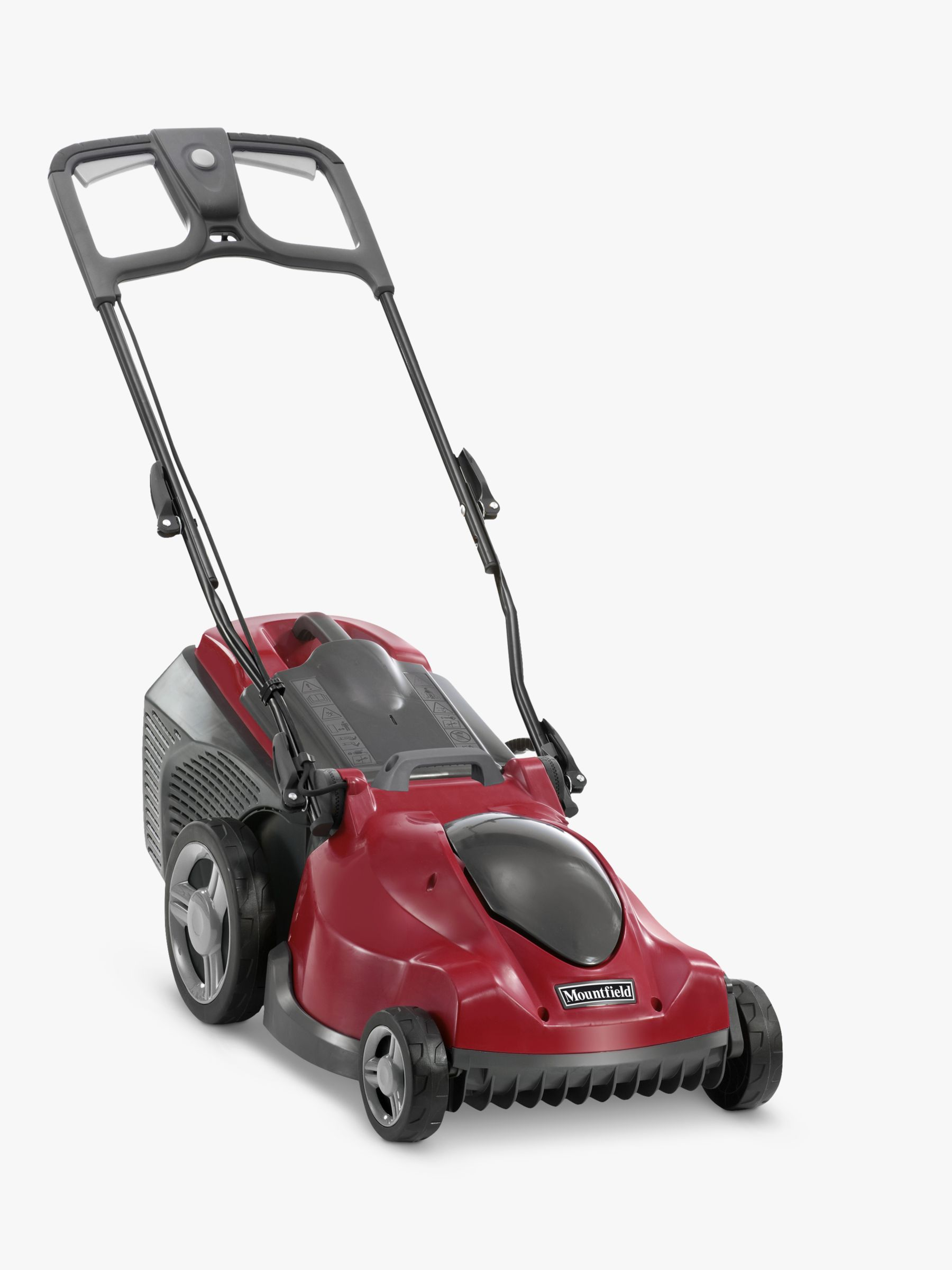 Mountfield Mountfield Princess 42 Electric 4 Wheel Rear Roller Lawnmower