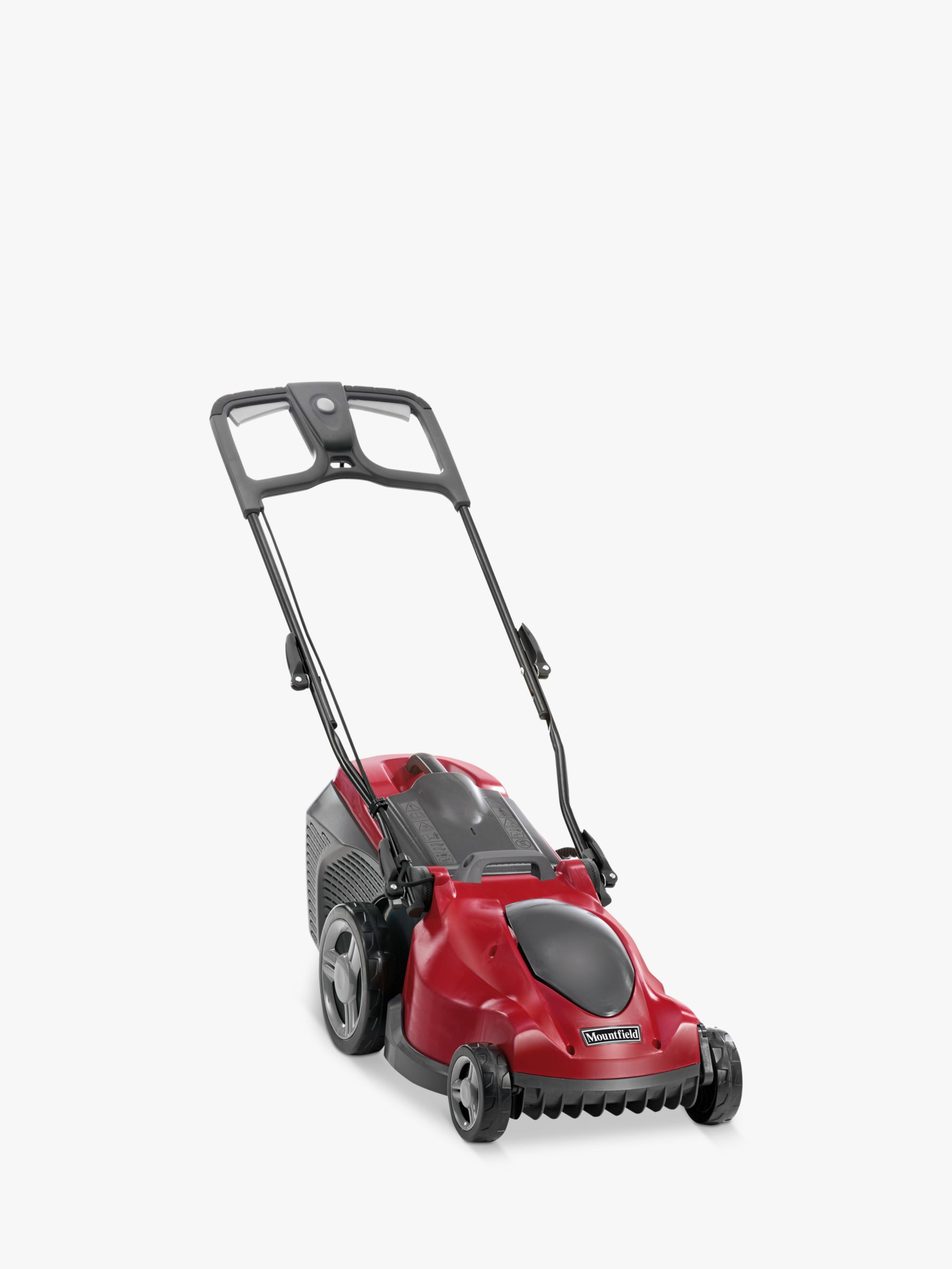 Mountfield Mountfield Princess 38 Electric 4 Wheel Rear Roller Lawnmower