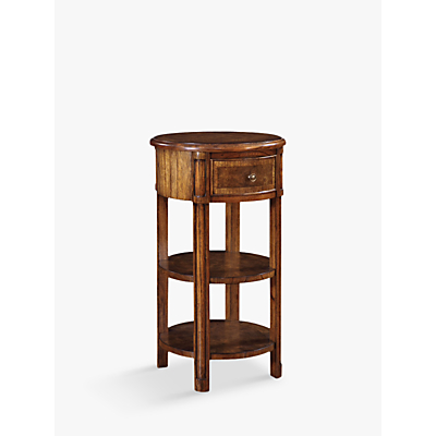 John Lewis Hemingway Tall Round Side Table