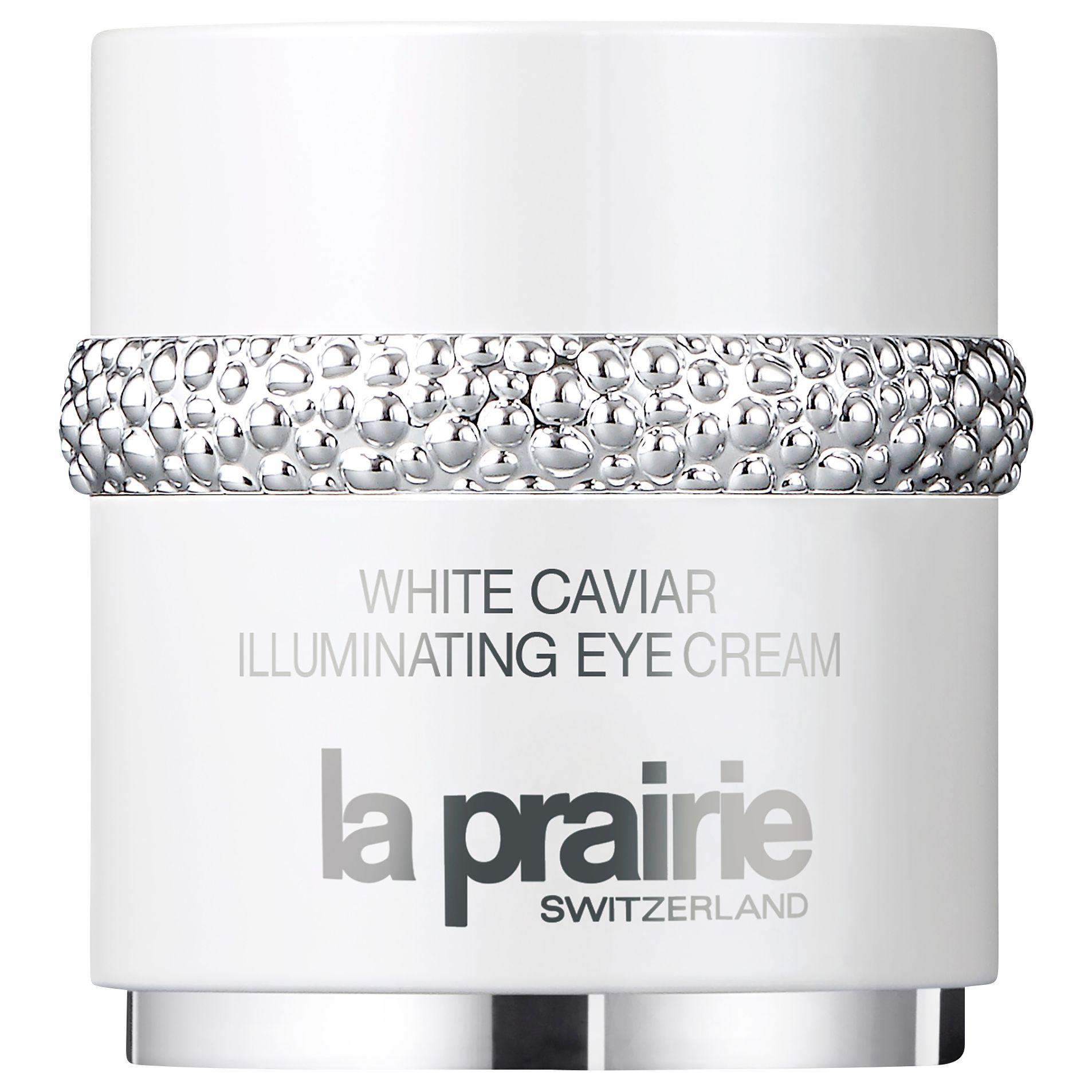 dc38713e29892 La Prairie White Caviar Illuminating Eye Cream