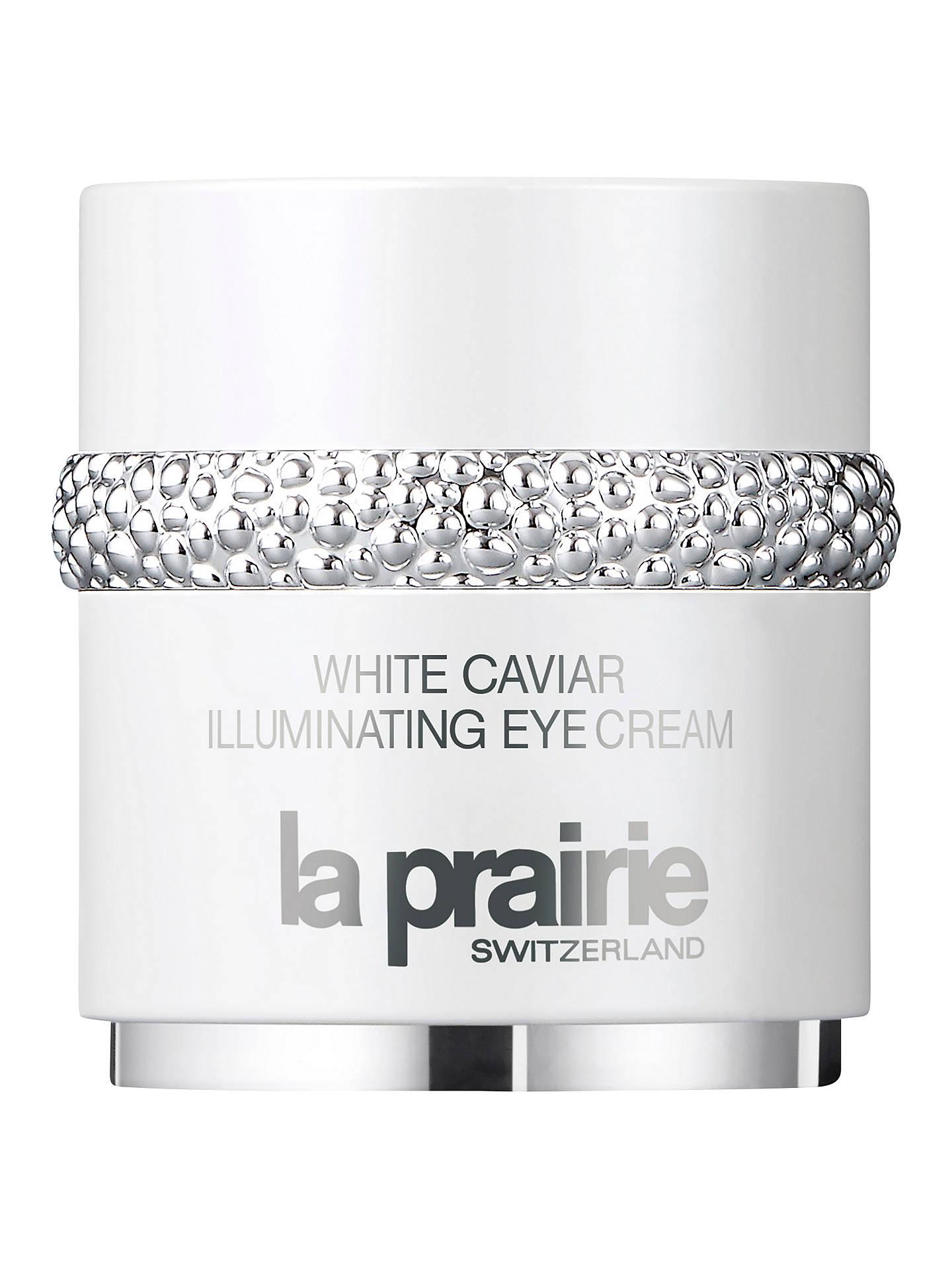 10960467305dc Buy La Prairie White Caviar Illuminating Eye Cream