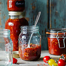 Buy Spiced Tomato Chutney Online at johnlewis.com