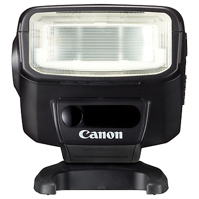 Image of Canon Speedlite 270EX II Flash