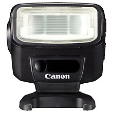 Buy Canon Speedlite 270EX II Flash Online at johnlewis.com