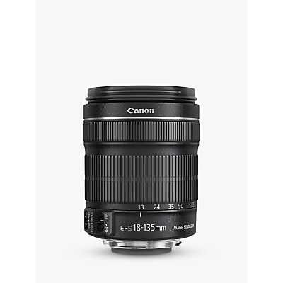 Image of Canon EF-S 18-135mm f/3.5-5.6 IS STM Telephoto Lens