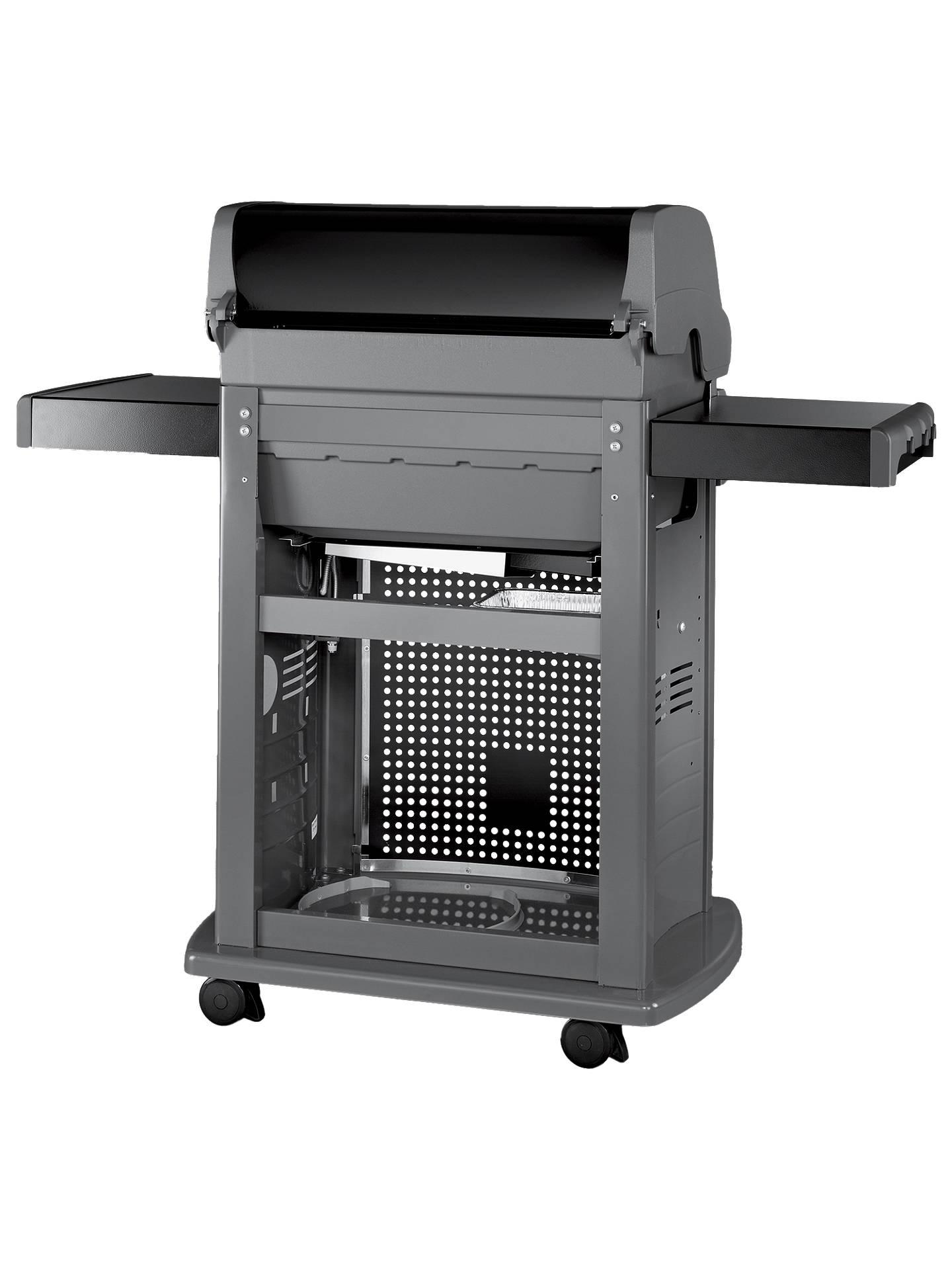 weber spirit classic e-310 3-burner gas bbq