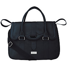 Buy Silver Cross Heritage Changing Bag, Navy Online at johnlewis.com
