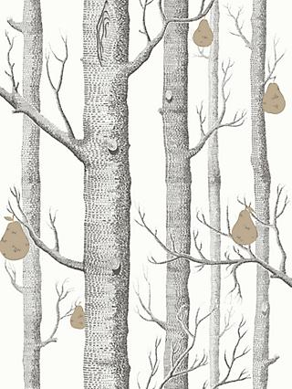 Cole & Son Woods And Pears Wallpaper