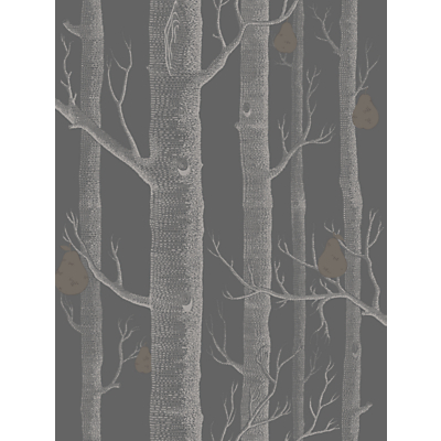 Image of Cole & Son Woods And Pears Wallpaper