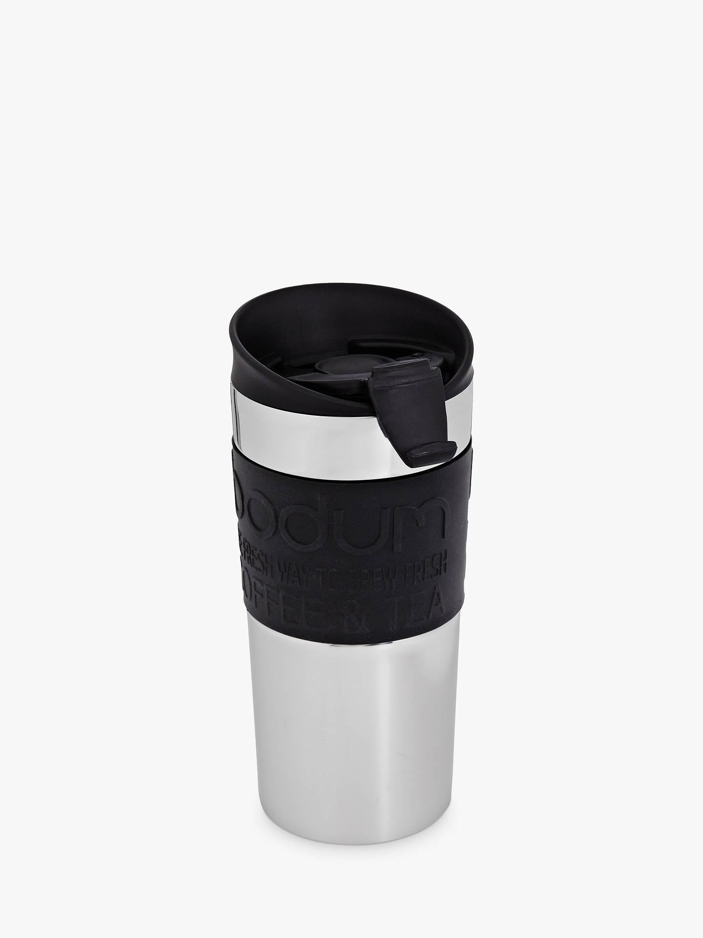Bodum Vacuum Travel Mug 350ml
