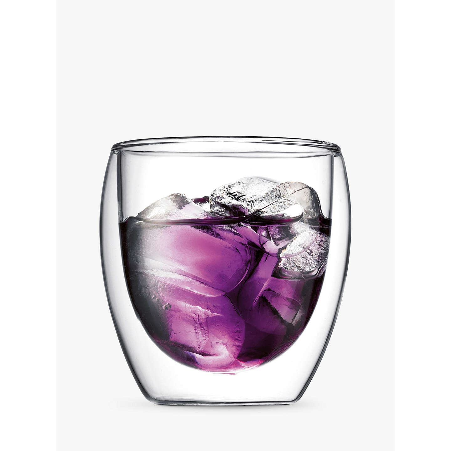 Bodum Pavina Glass Double Wall