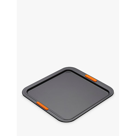 Buy Le Creuset 31cm Baking Tray Online at johnlewis.com