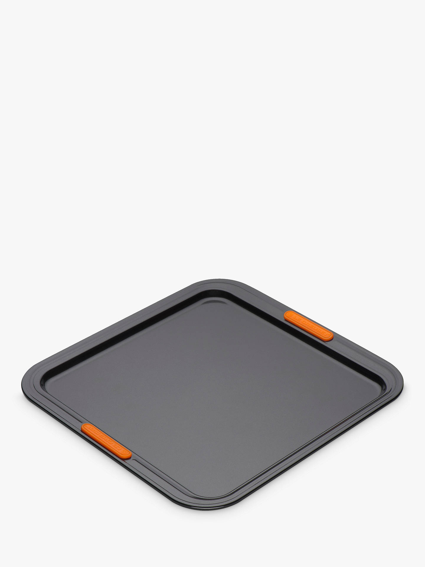 BuyLe Creuset 31cm Baking Tray Online at johnlewis.com