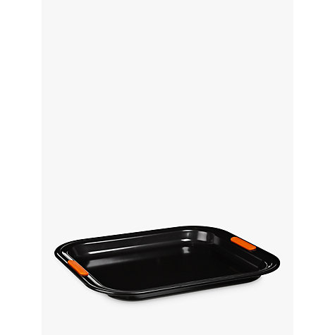 Buy Le Creuset 31cm Oven Tray Online at johnlewis.com