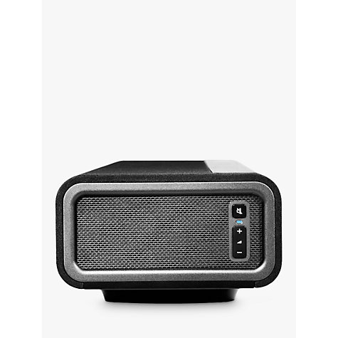 Buy Sonos Playbar Home Cinema Sound Bar Online at johnlewis.com