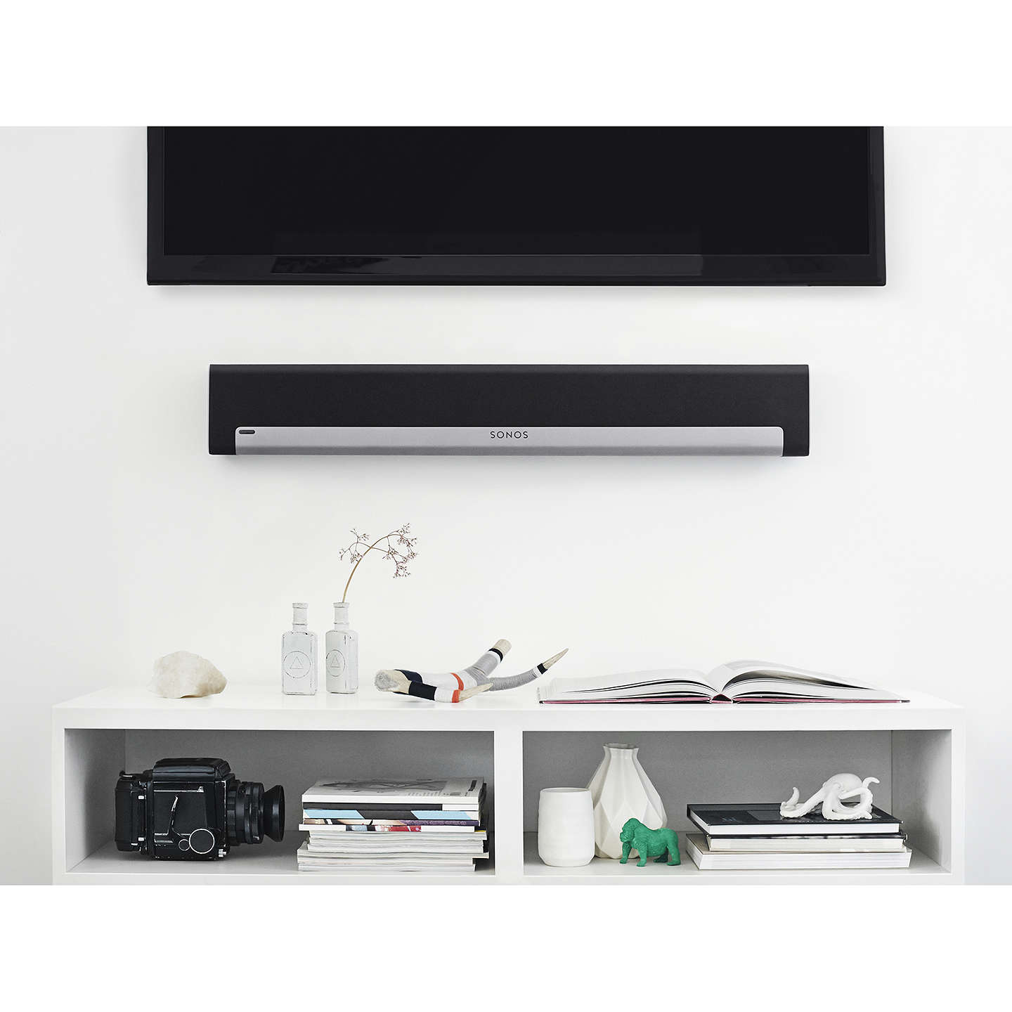 Sonos Playbar Home Cinema Sound Bar at John Lewis