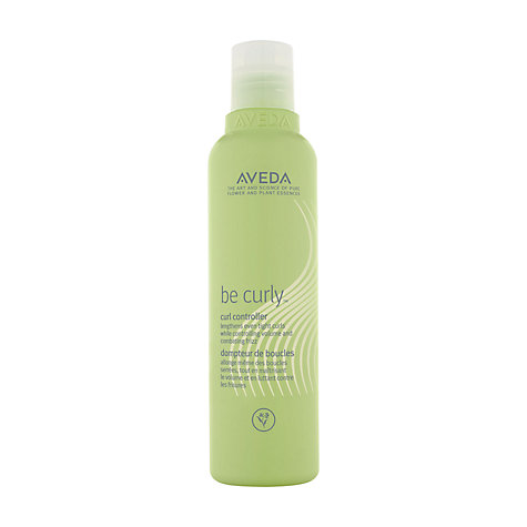 Buy AVEDA Be Curly ™ Curl Controller, 200ml Online at johnlewis.com