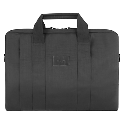 "Targus City Smart Slipcase 15.6"" Laptop Messenger Bag"
