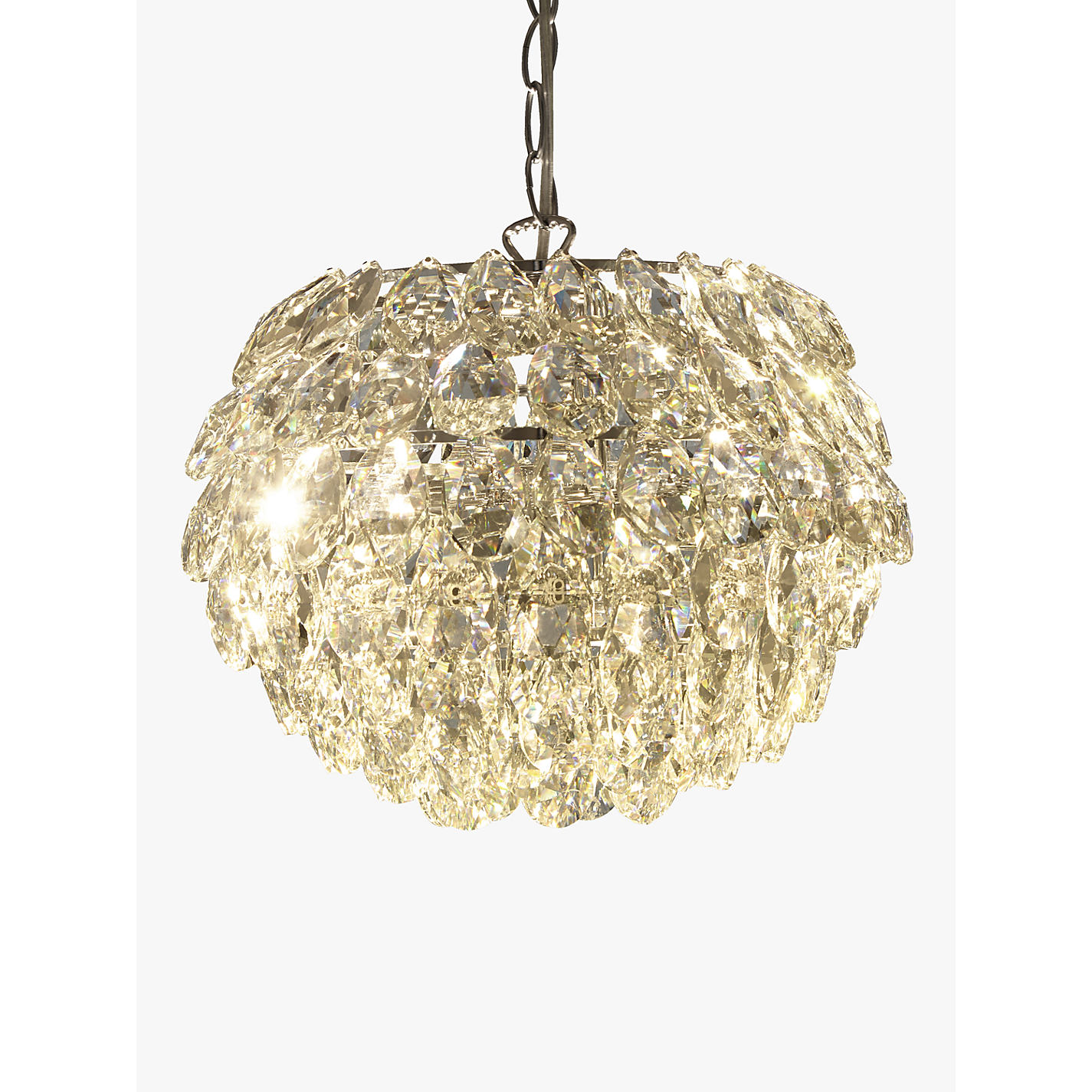 Buy john lewis alexa tear drop ceiling light pendant john lewis buy john lewis alexa tear drop ceiling light pendant online at johnlewis aloadofball Gallery