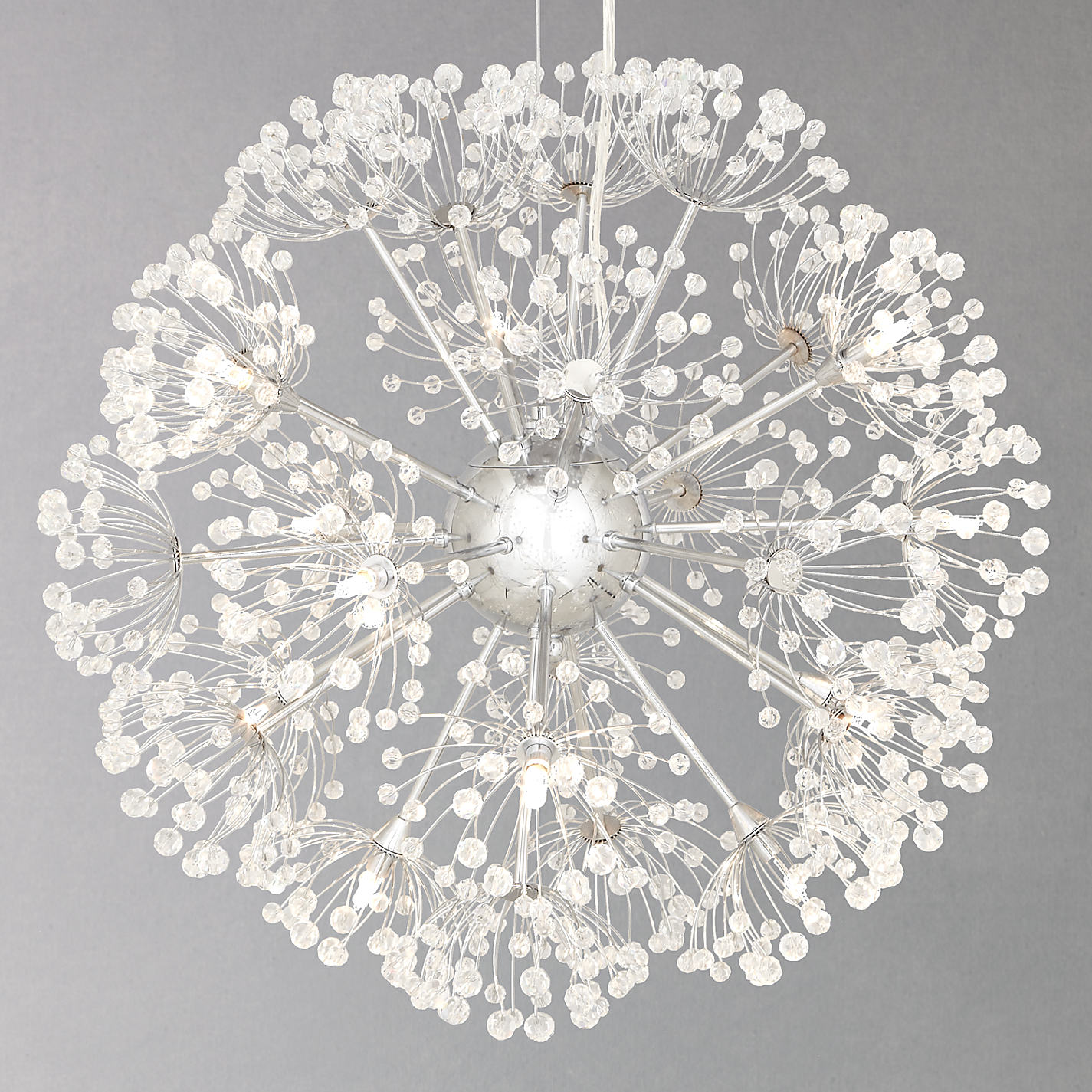 Buy john lewis alium ceiling light john lewis buy john lewis alium ceiling light online at johnlewis mozeypictures Image collections