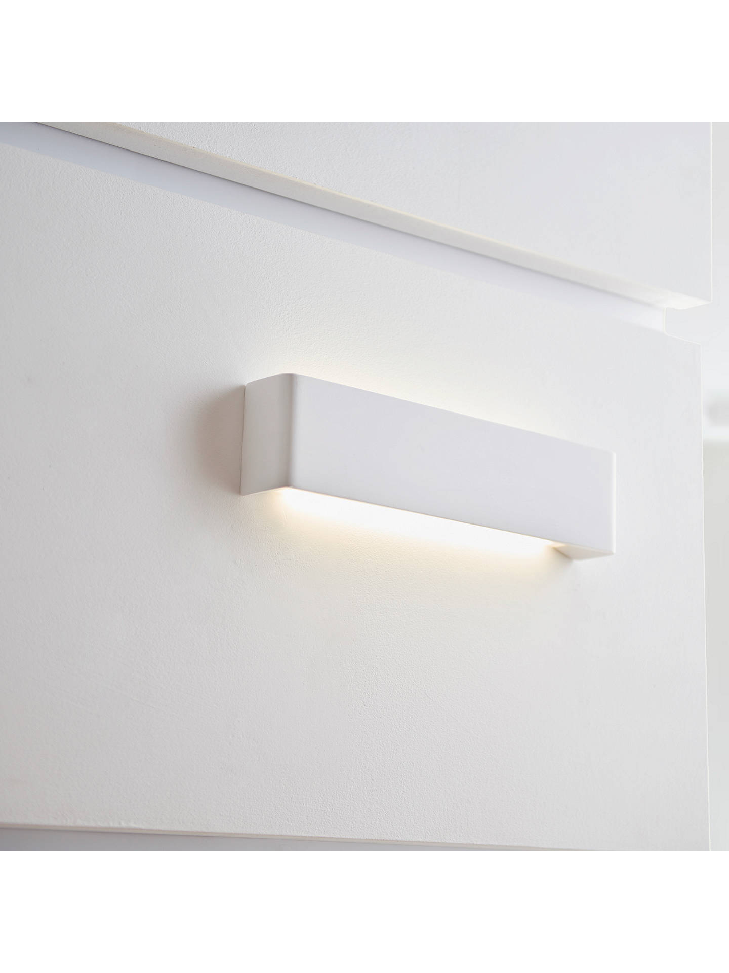 John lewis partners lines led wash wall light at john lewis partners buyjohn lewis partners lines led wash wall light online at johnlewis aloadofball Images
