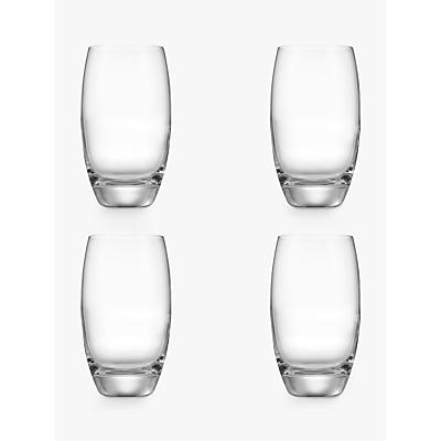 Product photo of John lewis vino highball set of 4