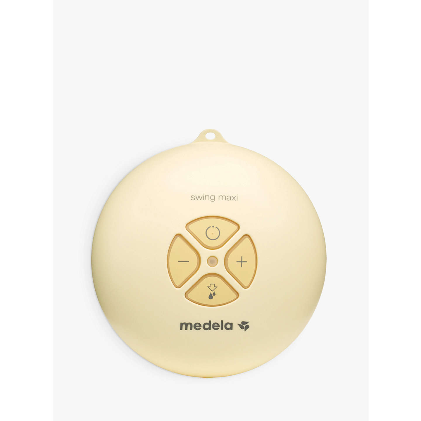 BuyMedela Swing Maxi Double Electric Breast Pump Online at johnlewis.com