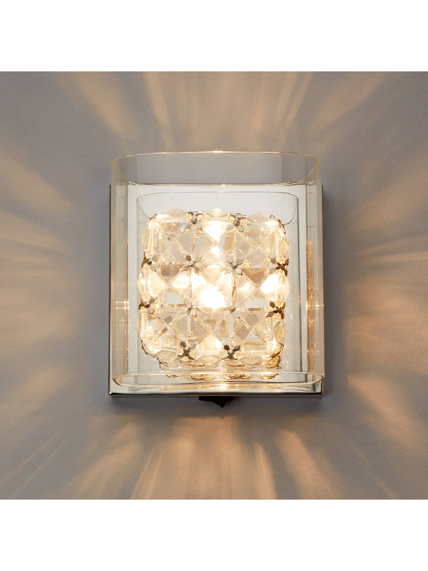 Bedroom Lighting: John Lewis Wall Lights Bedroom