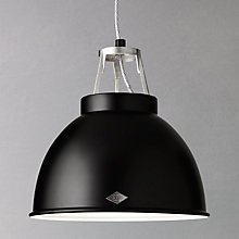 Buy Original BTC Titan Size 1 Pendant Online at johnlewis.com