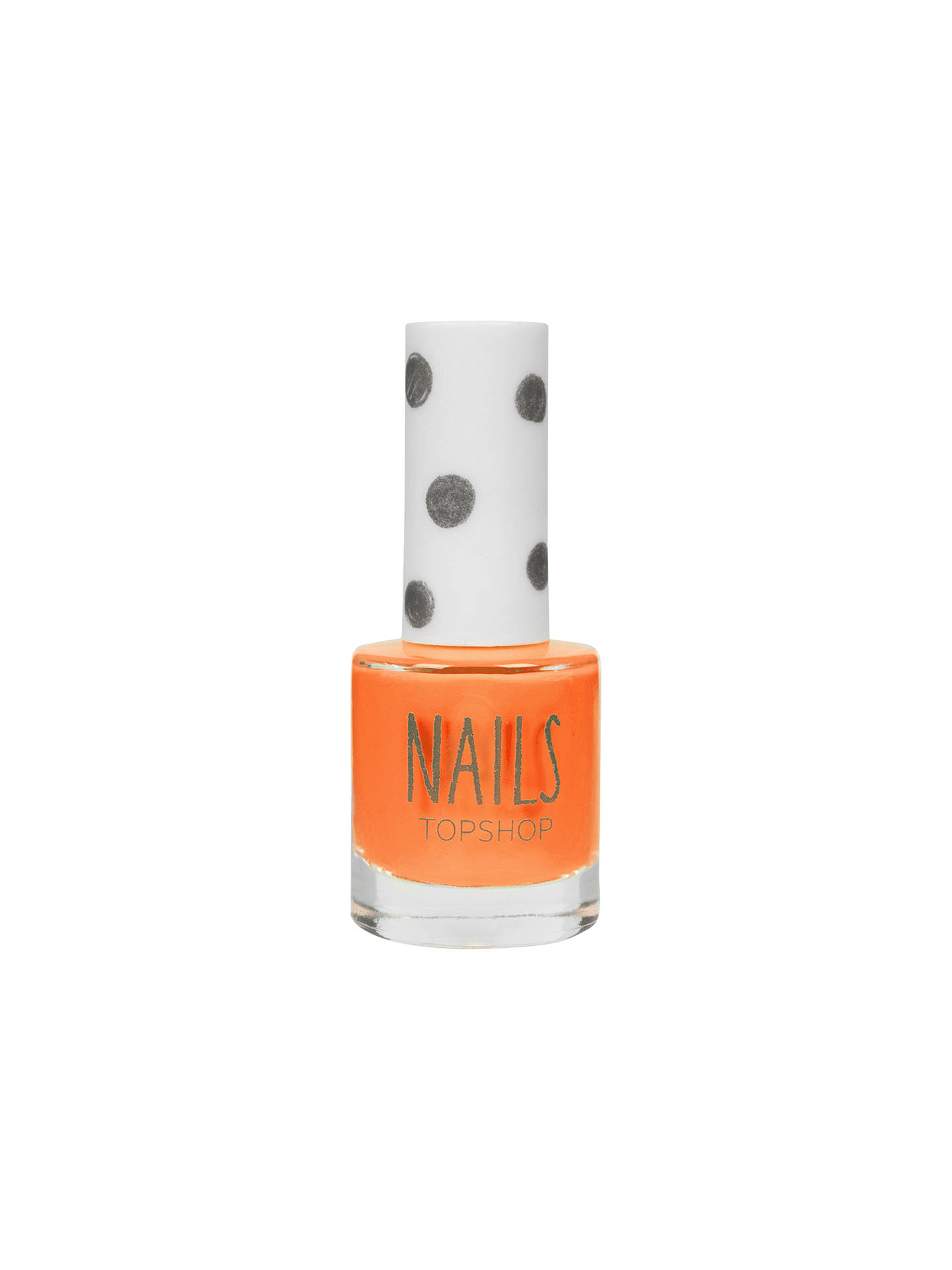BuyTOPSHOP Nails - Brights, Carnival Online at johnlewis.com