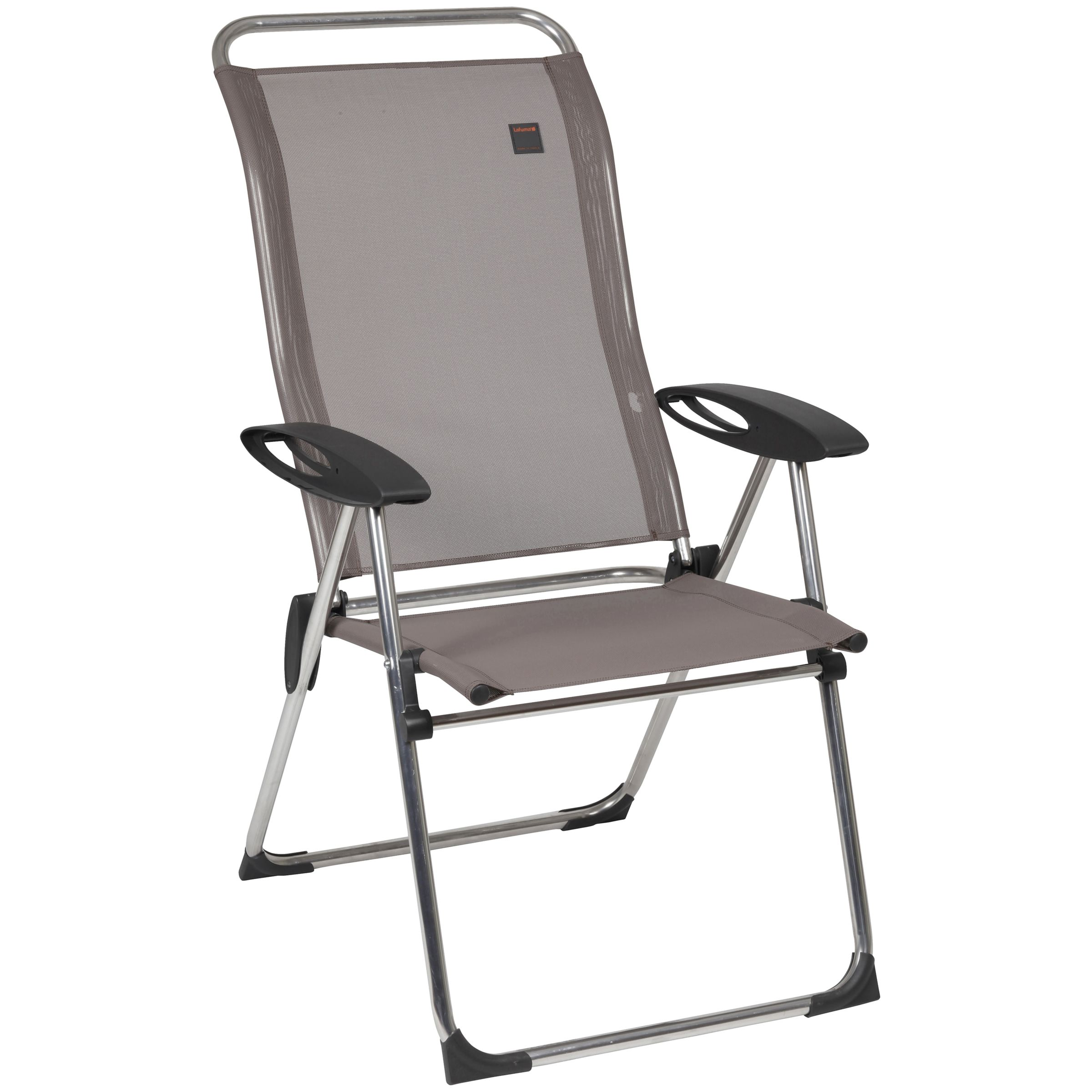 Picture of: Lafuma Cham Elips Outdoor Recliner Chair At John Lewis Partners