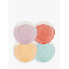 Buy Royal Doulton 1815 24cm Dessert Plates, Set of 4 Online at johnlewis.com
