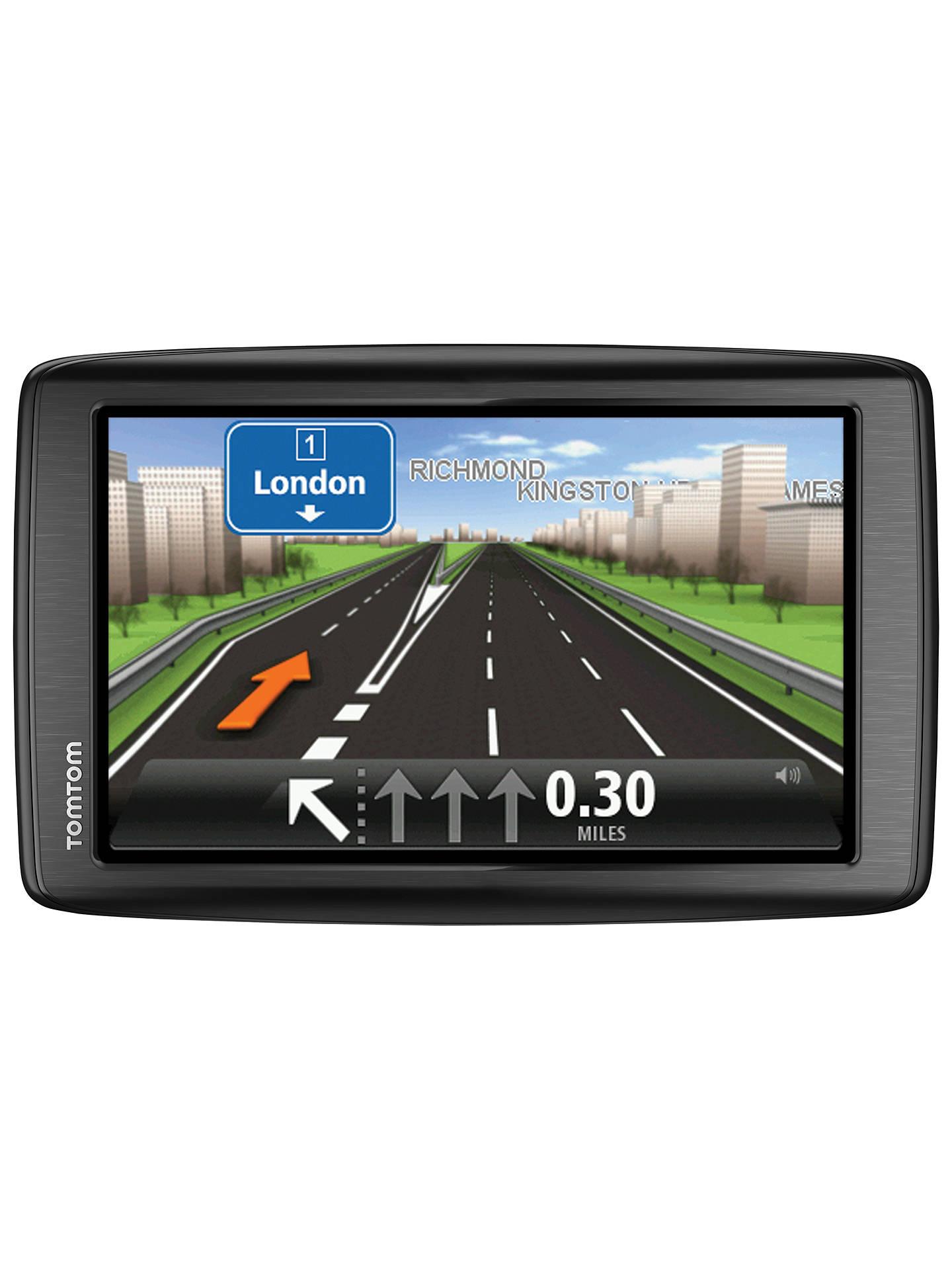 TomTom Start 60 M GPS Navigation System, Free Lifetime UK