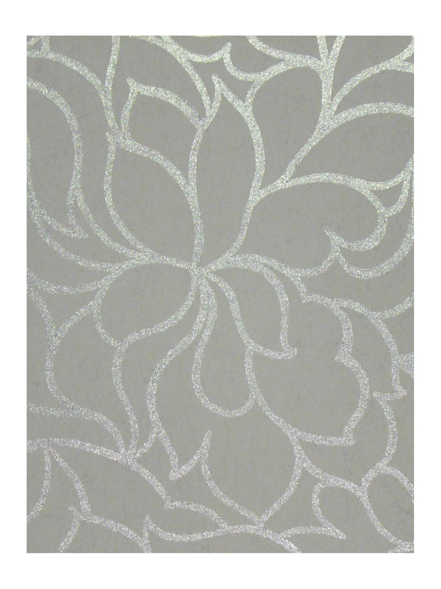 Buy Prestigious Textiles Topaz Wallpaper, Cambridge Blue, 1976/734 Online at johnlewis.com