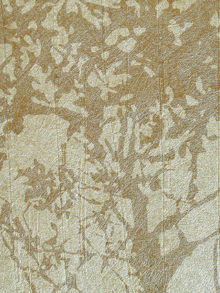 Buy Prestigious Textiles Shadow Vinyl Wallpaper, Sable, 1978/109 Online at johnlewis.com