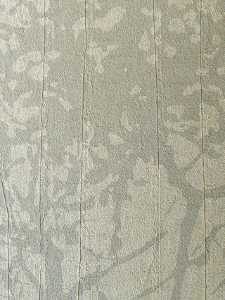 Buy Prestigious Textiles Shadow Vinyl Wallpaper, Willow, 1978/629 Online at johnlewis.com