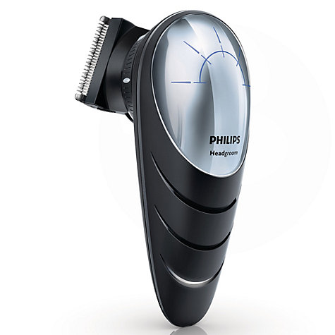 Buy philips qc557013 do it yourself hair clipper with 180 degree buy philips qc557013 do it yourself hair clipper with 180 degree rotating solutioingenieria Choice Image
