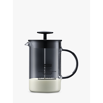 Bodum Latteo Milk Frother, 0.25L