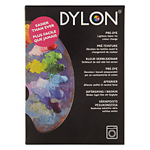 Buy Dylon Fabric Pre-Dye, 600g Online at johnlewis.com