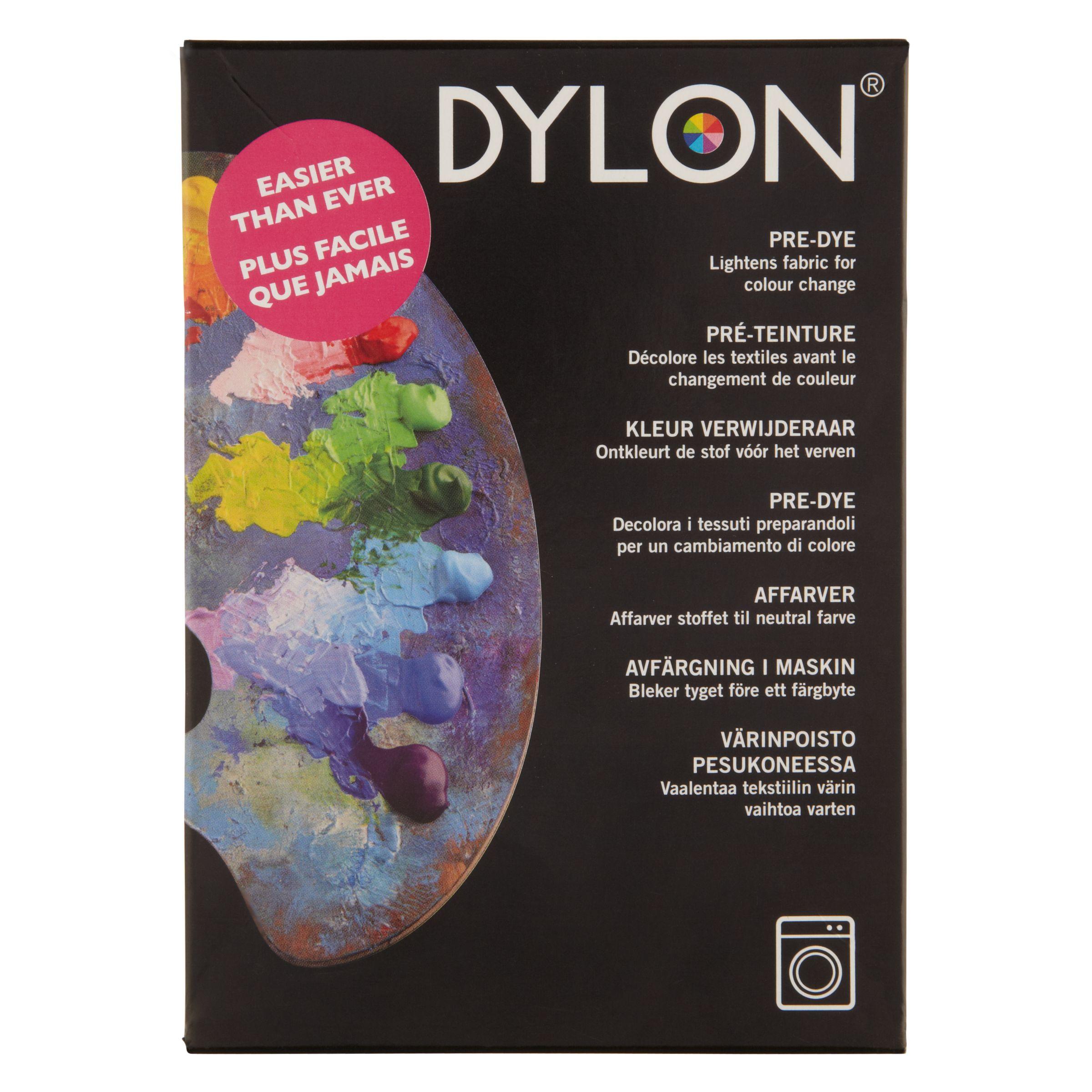 Dylon Dylon Fabric Pre-Dye, 600g