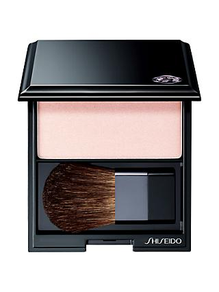 Shiseido Luminizing Satin Face Colour