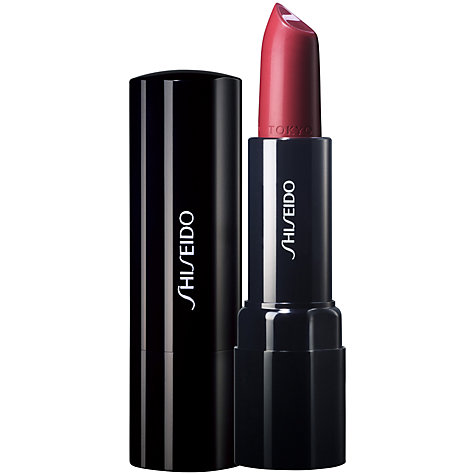 Buy Shiseido Perfect Rouge Lipstick Online at johnlewis.com