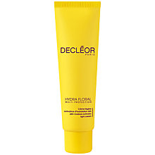 Buy Decléor Hydra Floral Multi Protection Light Cream, 30ml Online at johnlewis.com