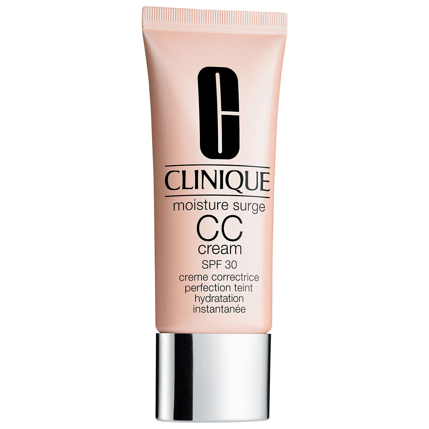 BuyClinique Moisture Surge CC Cream SPF 30, Medium, 40ml Online at johnlewis.com