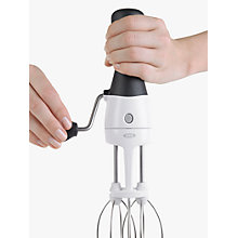 Buy OXO Good Grips Hand Held Mixer Online at johnlewis.com