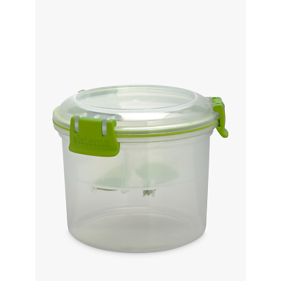 Sistema Breakfast to Go Container Set