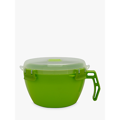Sistema Noodles To Go Microwave Bowl