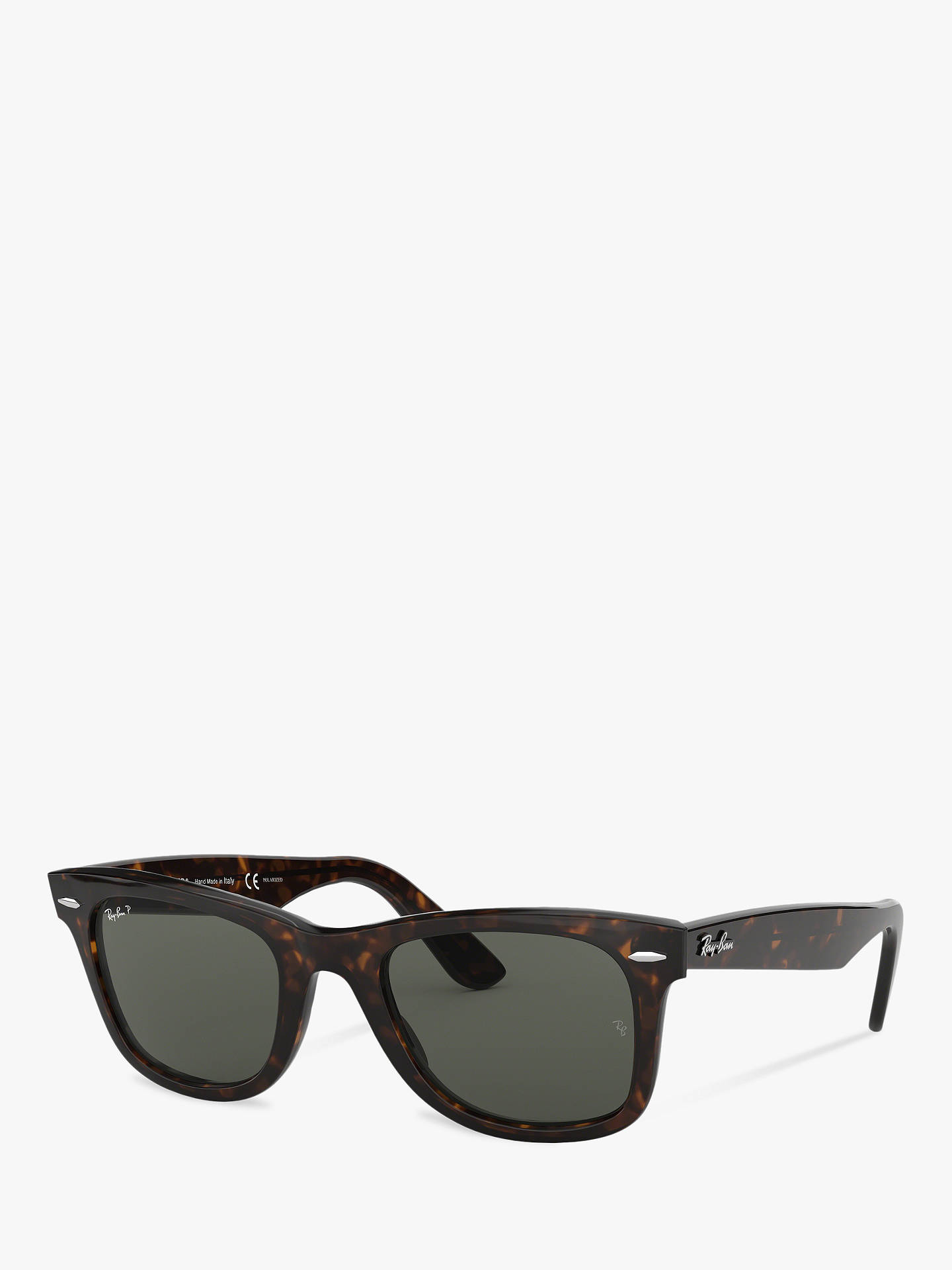 231203fcaa6 BuyRay-Ban RB2140 Original Wayfarer Polarised Sunglasses